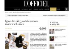 L'Officiel de la Mode