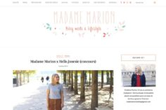 Madame Marion
