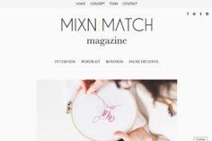 Mixn:Match