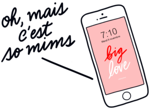 big love fond d'écran jonesie