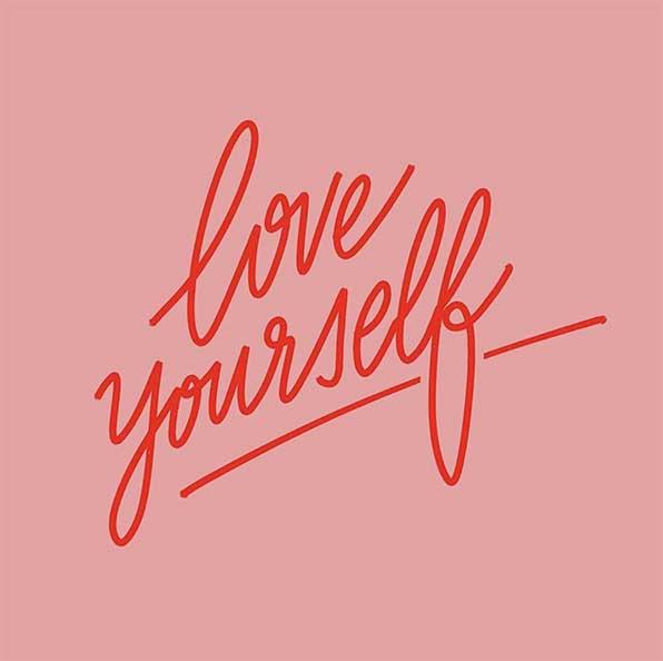 self love jonesie